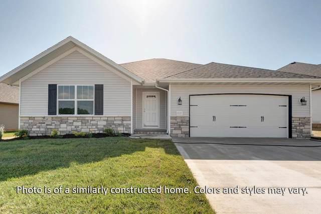 843 E Acacia Lane Lot 19, Nixa, MO 65714 (MLS #60202914) :: Sue Carter Real Estate Group