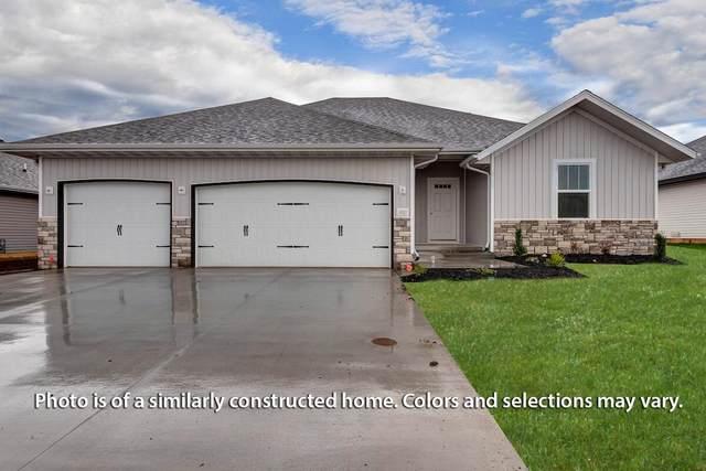815 S Ridgemont Drive Lot 30, Nixa, MO 65714 (MLS #60202917) :: Sue Carter Real Estate Group