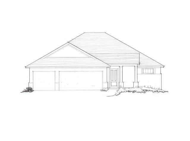813 S Ridgemont Drive Lot 31, Nixa, MO 65714 (MLS #60202918) :: Sue Carter Real Estate Group
