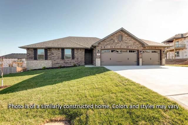 770 N Century Avenue Lot 53, Republic, MO 65738 (MLS #60202922) :: Team Real Estate - Springfield