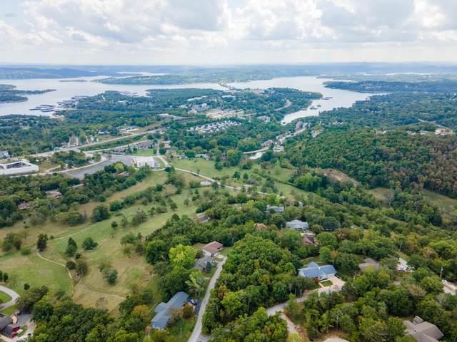 Lot 4 Longview Drive, Kimberling City, MO 65686 (MLS #60202945) :: Sue Carter Real Estate Group