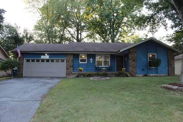 4765 S Glenn Avenue, Springfield, MO 65810 (MLS #60202968) :: Team Real Estate - Springfield