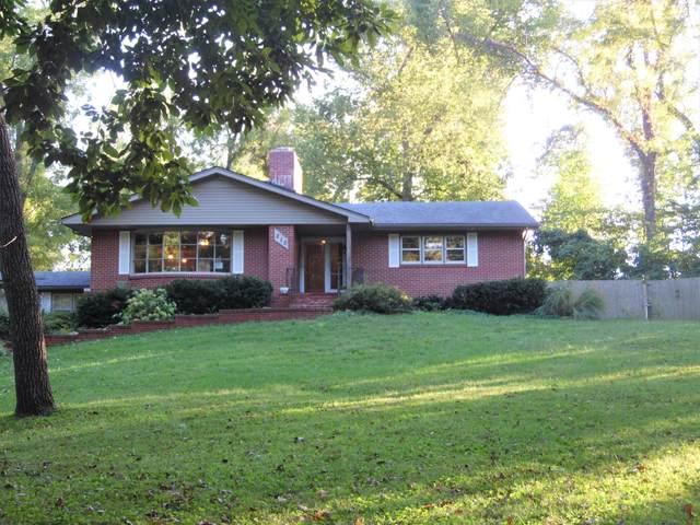 210 W Nottingham Lane, Springfield, MO 65810 (MLS #60202980) :: Team Real Estate - Springfield