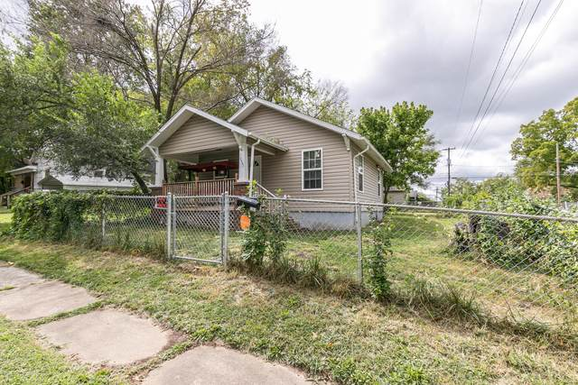 2261 N Prospect Avenue, Springfield, MO 65803 (MLS #60203011) :: Sue Carter Real Estate Group