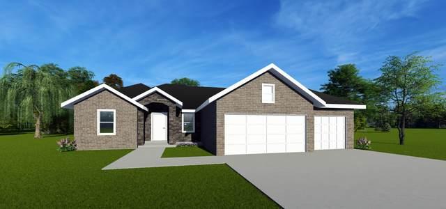 764 Penzance, Nixa, MO 65714 (MLS #60203015) :: The Real Estate Riders