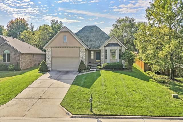 3606 E Delmar Street, Springfield, MO 65809 (MLS #60203021) :: Sue Carter Real Estate Group