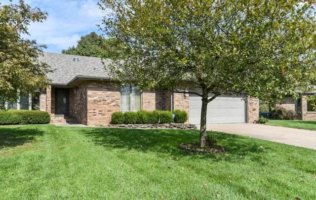 1451 E Dunkirk Street, Springfield, MO 65804 (MLS #60203034) :: Sue Carter Real Estate Group