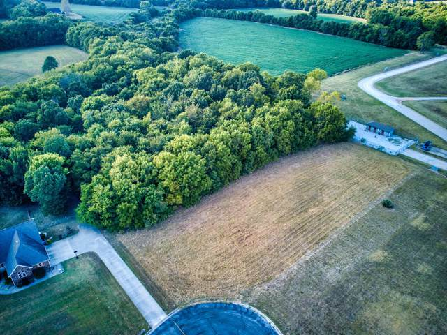 000 Private Road 2016, Monett, MO 65708 (MLS #60203038) :: Sue Carter Real Estate Group
