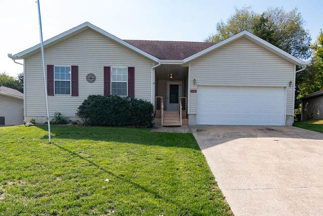 1116 North Fork, Branson, MO 65616 (MLS #60203039) :: Team Real Estate - Springfield