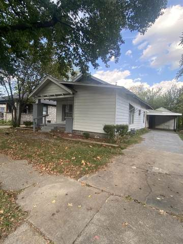 1521 S Connor Avenue, Joplin, MO 64804 (MLS #60203045) :: Clay & Clay Real Estate Team