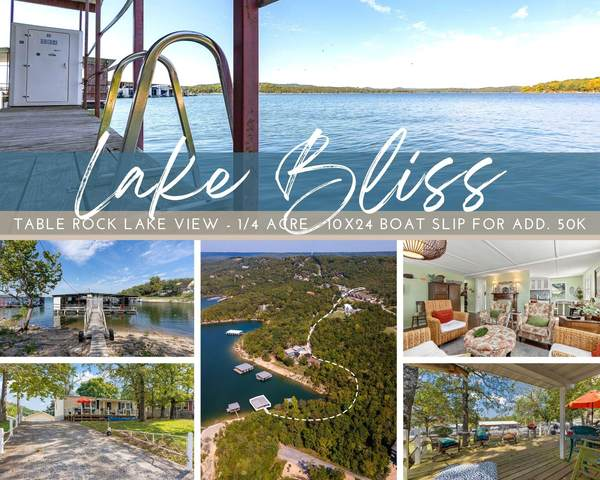 4052 Joe Bald Road, Kimberling City, MO 65686 (MLS #60203048) :: Lakeland Realty, Inc.