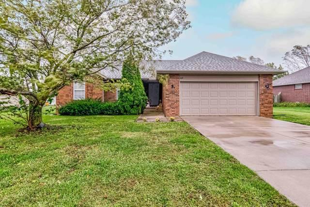 406 N Deer Run, Willard, MO 65781 (MLS #60203053) :: Sue Carter Real Estate Group