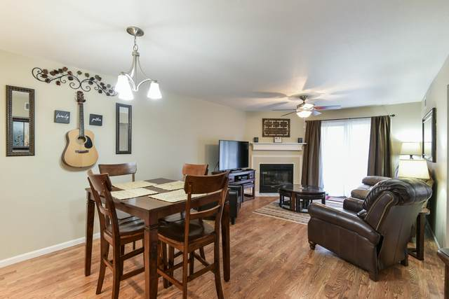 169 Highland Drive #5, Branson, MO 65616 (MLS #60203054) :: Clay & Clay Real Estate Team