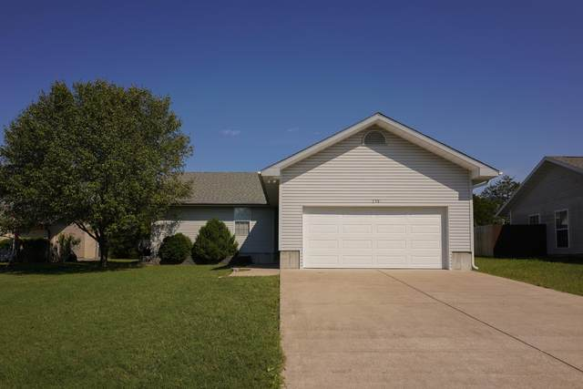 215 Eagle Drive Drive, Forsyth, MO 65653 (MLS #60203083) :: Sue Carter Real Estate Group