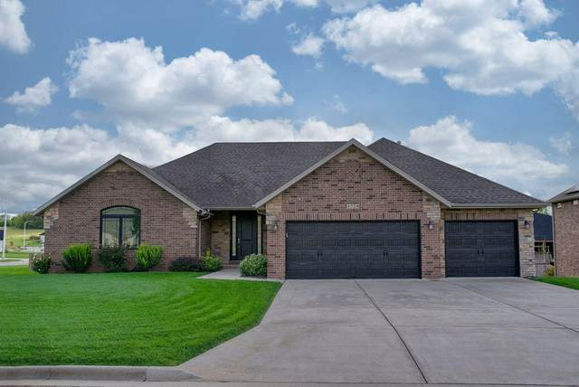 4728 E Kentbrook Drive, Springfield, MO 65802 (MLS #60203101) :: Sue Carter Real Estate Group