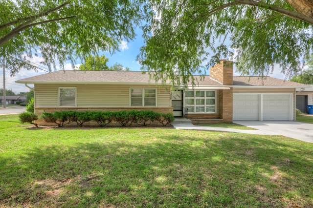 3120 S Iowa Avenue, Joplin, MO 64804 (MLS #60203102) :: Sue Carter Real Estate Group