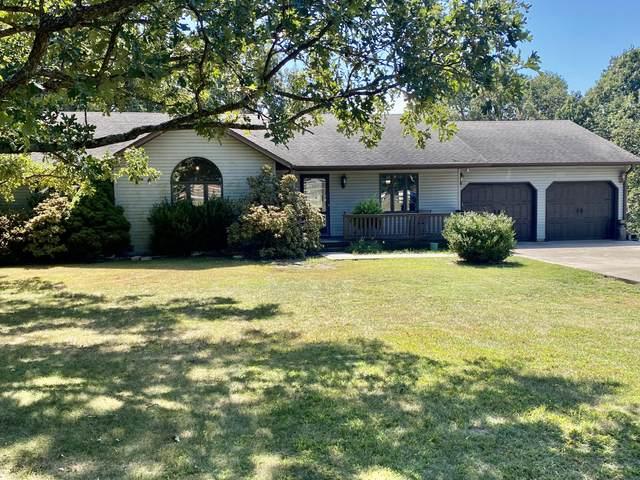 13408 State Hwy Kk, Marshfield, MO 65706 (MLS #60203116) :: Sue Carter Real Estate Group