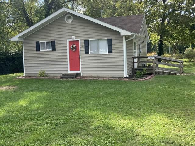 621 N Walnut Avenue, Republic, MO 65738 (MLS #60203133) :: Sue Carter Real Estate Group