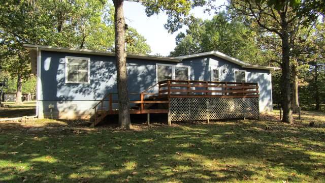 827 E 400th Road, Bolivar, MO 65613 (MLS #60203141) :: Sue Carter Real Estate Group