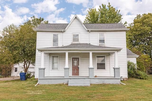 2629 E Division Street, Springfield, MO 65803 (MLS #60203148) :: Sue Carter Real Estate Group