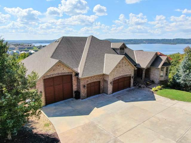 190 Highland Drive, Hollister, MO 65672 (MLS #60203163) :: Sue Carter Real Estate Group