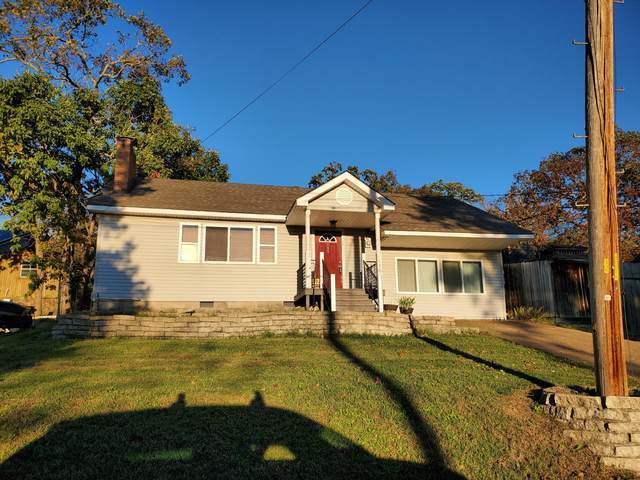 133 Atchison Avenue, Forsyth, MO 65653 (MLS #60203171) :: Sue Carter Real Estate Group