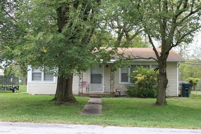 1031 S Park Avenue, Aurora, MO 65605 (MLS #60203172) :: Clay & Clay Real Estate Team
