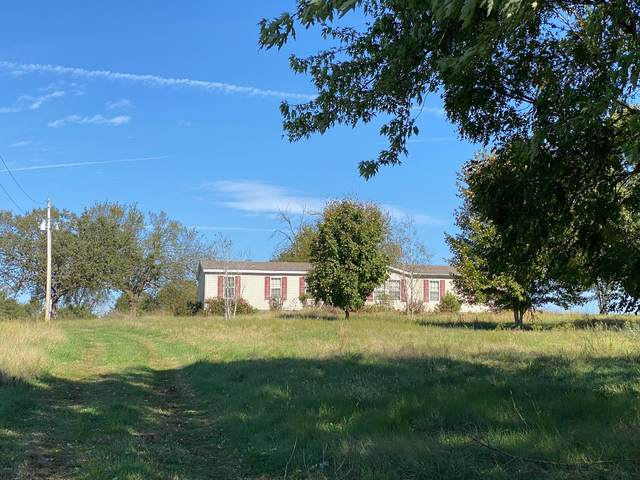 8549 Apple Road, Sarcoxie, MO 64862 (MLS #60203175) :: Clay & Clay Real Estate Team