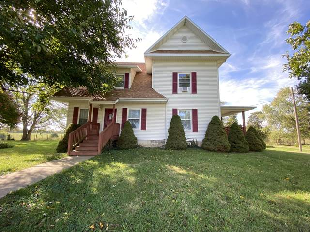 3615 S Farm Road 69, Republic, MO 65738 (MLS #60203179) :: Sue Carter Real Estate Group