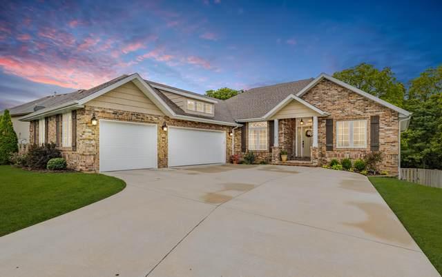 4405 E Kanata Court, Springfield, MO 65802 (MLS #60203194) :: The Real Estate Riders
