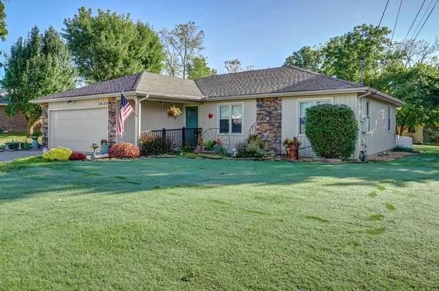 3630 S Linden Avenue, Springfield, MO 65804 (MLS #60203195) :: Sue Carter Real Estate Group