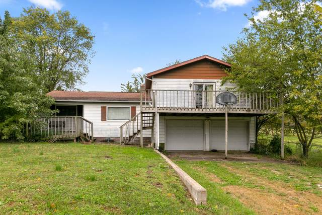 5531 Highway H, Pleasant Hope, MO 65725 (MLS #60203199) :: Clay & Clay Real Estate Team