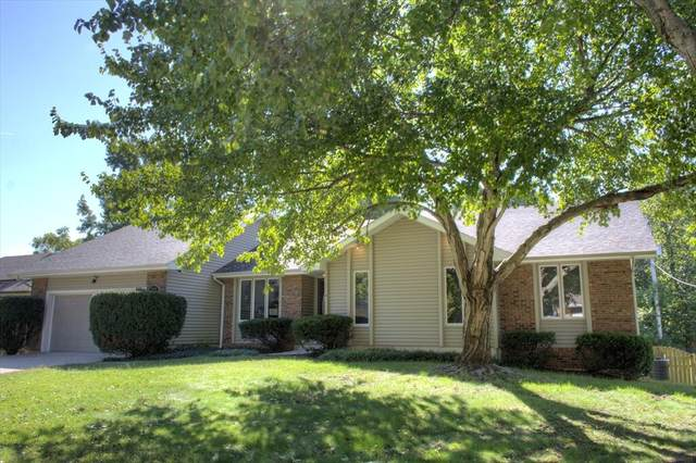 816 E Manchester Drive, Springfield, MO 65810 (MLS #60203224) :: The Real Estate Riders