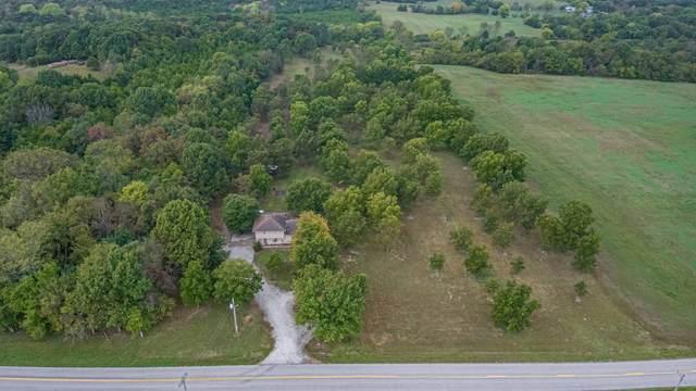 5527 Highway Jj, Walnut Grove, MO 65770 (MLS #60203230) :: Clay & Clay Real Estate Team