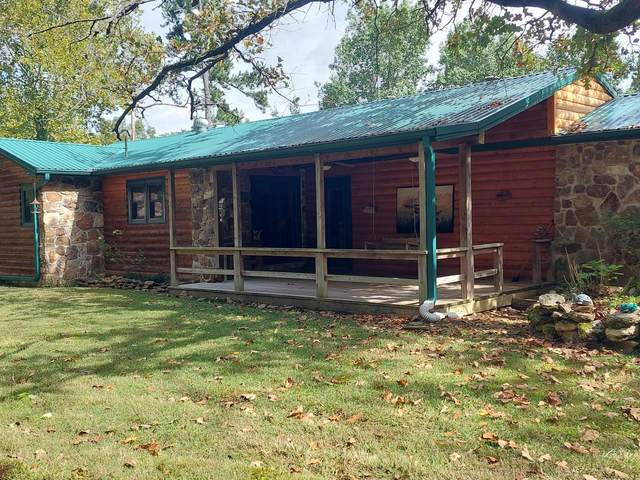 20 Cowart Road, Gainesville, MO 65655 (MLS #60203241) :: Clay & Clay Real Estate Team