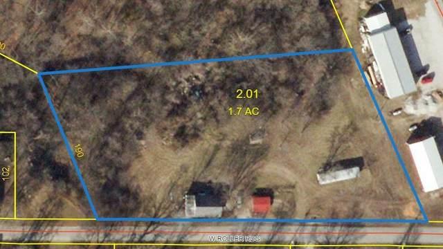 7608 W Roller Ridge, Seligman, MO 65745 (MLS #60203250) :: Clay & Clay Real Estate Team