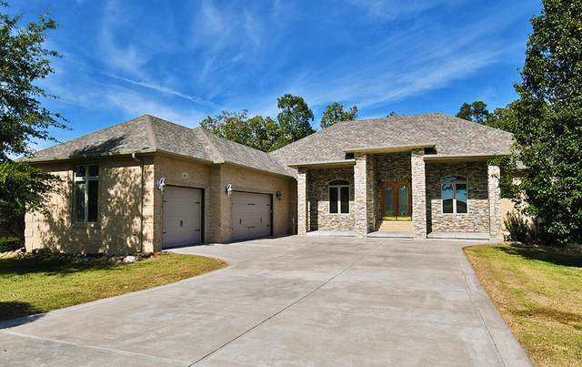 120 Spyglass Drive, Branson, MO 65616 (MLS #60203265) :: Sue Carter Real Estate Group