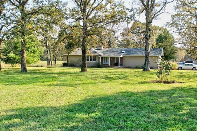 6700 County Road 8040, West Plains, MO 65775 (MLS #60203266) :: Clay & Clay Real Estate Team