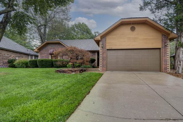 4736 S Stewart Avenue, Springfield, MO 65804 (MLS #60203272) :: Sue Carter Real Estate Group