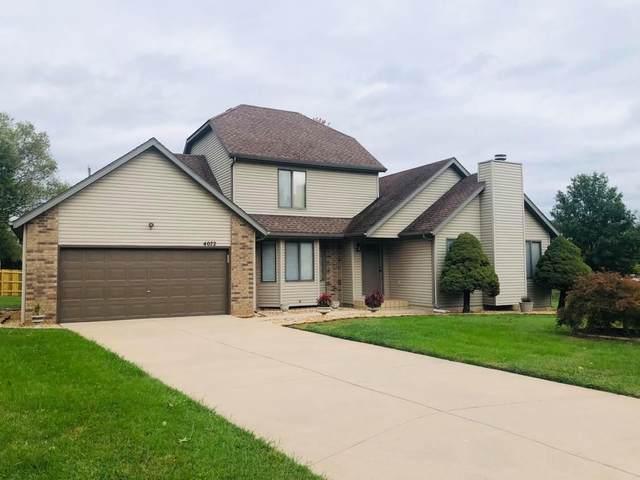 4072 S Cutler Court, Springfield, MO 65807 (MLS #60203275) :: Sue Carter Real Estate Group