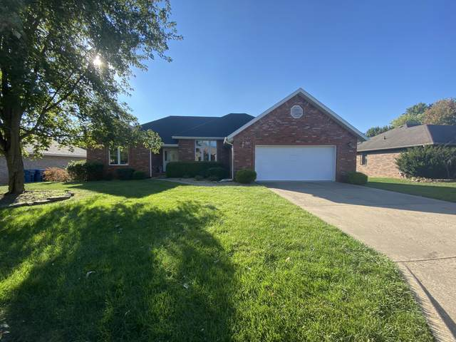 511 Willowdale Court, Nixa, MO 65714 (MLS #60203278) :: Sue Carter Real Estate Group