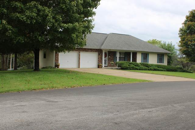 1924 Christopher Street, West Plains, MO 65775 (MLS #60203286) :: Sue Carter Real Estate Group