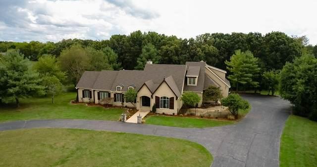 4078 E Forrest Ridge Lane, Rogersville, MO 65742 (MLS #60203287) :: The Real Estate Riders