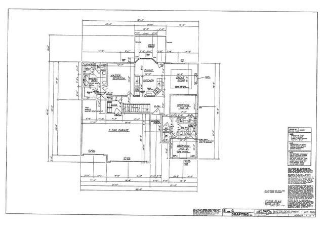 140 Three Pines Circle, Lot 15, Reeds Spring, MO 65737 (MLS #60203288) :: Sue Carter Real Estate Group
