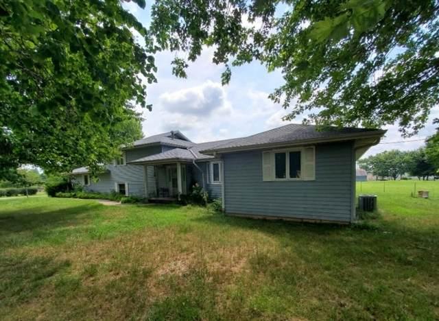 1500 S 20th Avenue, Ozark, MO 65721 (MLS #60203294) :: Clay & Clay Real Estate Team