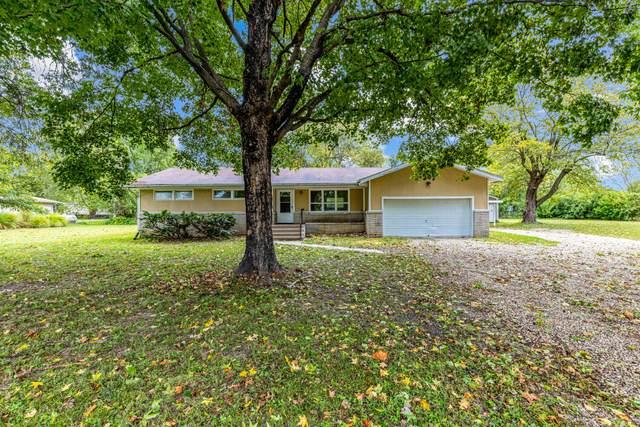300 Oakwood Street, Rogersville, MO 65742 (MLS #60203300) :: Sue Carter Real Estate Group