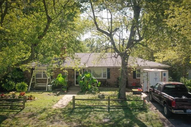 112 W High Street, Aurora, MO 65605 (MLS #60203301) :: Clay & Clay Real Estate Team