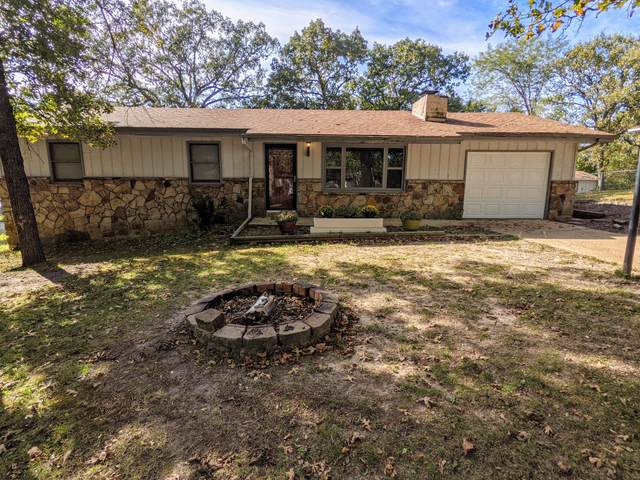 684 Cannon Ball Loop, Branson, MO 65616 (MLS #60203303) :: Sue Carter Real Estate Group