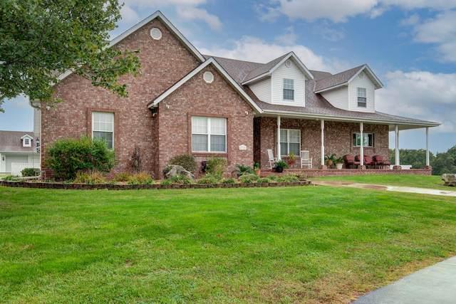 232 Green Oaks Drive, Ozark, MO 65721 (MLS #60203305) :: Clay & Clay Real Estate Team