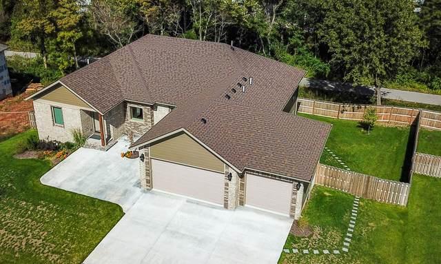 4752 Florence Avenue, Ozark, MO 65721 (MLS #60203312) :: Clay & Clay Real Estate Team